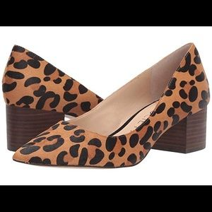Sole Society | Cheetah  Print Pump